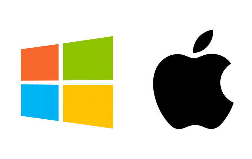 AfterShoot Supports windows and apple
